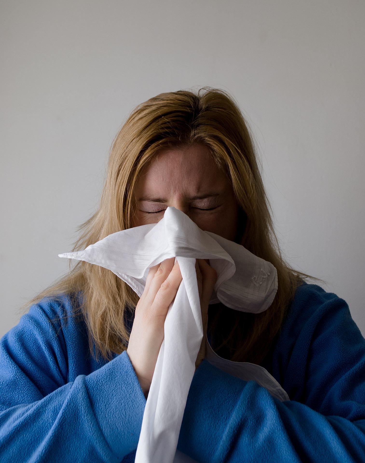 Illustration Allergies