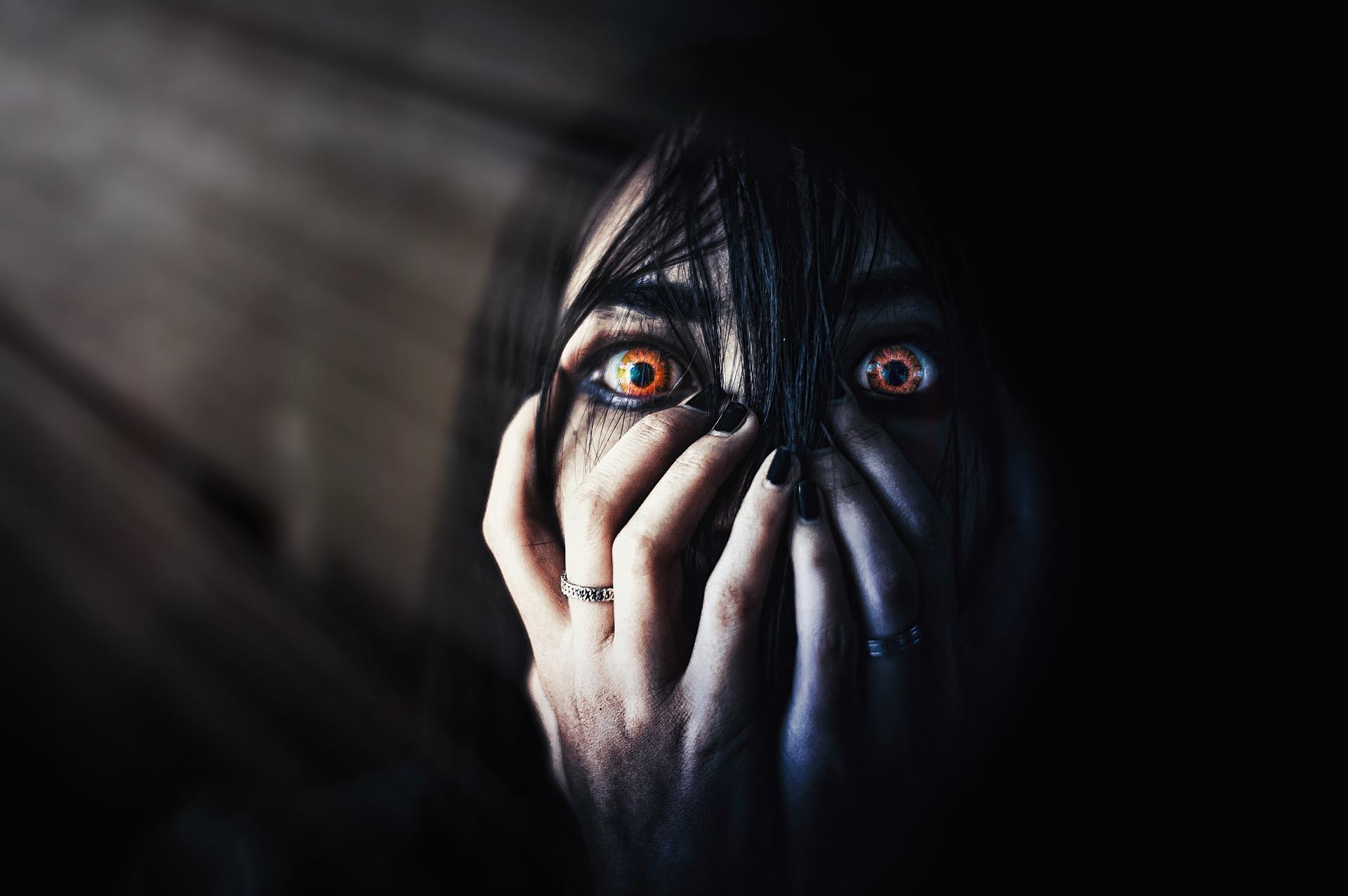 Illustration Phobies